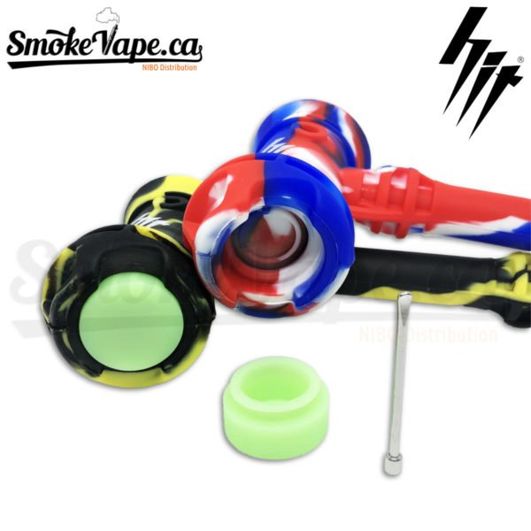 HIT304-Silicone-Hammer-Bubbler-Dabber-Included (3)