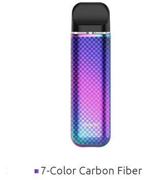 vap127-smok-novo2-kit-7colorcarbonfiber