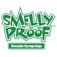 Smelly Proof Bag