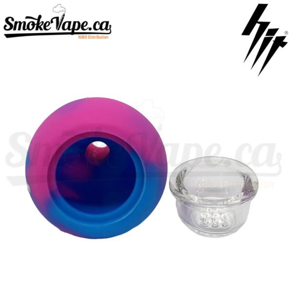 HIT490-Hit Silicone Bowl 14mm-Colors2