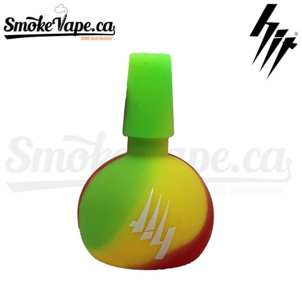 HIT490-Hit Silicone Bowl 14mm-Colors7