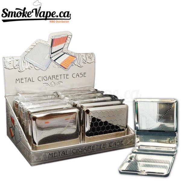 CTC208 Netal Cigarette Case (2)
