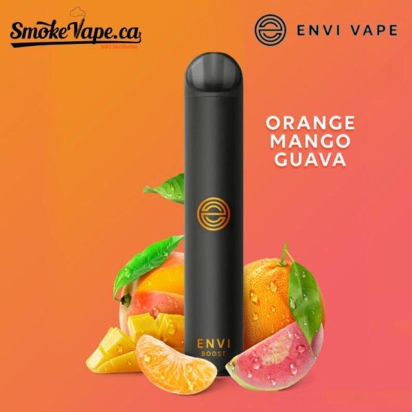 Envi-Banana-Iced